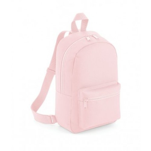 BagBase Mini Kids Essential Fashion Backpack Rucksack 6 Litres Small