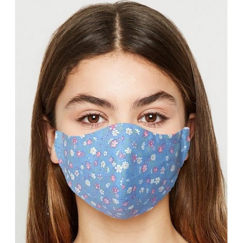 Ladies & Mens Face Mask Cotton